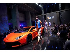Lamborghini Moscow – Russia welcomes new Lamborghini dealership