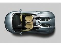 The ultimate open-air experience: Automobili Lamborghini presents the new Lamborghini Aventador LP 700-4 Roadster