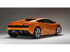 Gallardo LP 550-2 Coupe