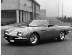 350 GTS