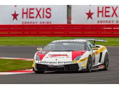 Points' contest intensifies as Lamborghini Blancpain Super Trofeo heads to France