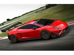 Lamborghini announces commitment to GT3 program with Reiter Engineering, with new GT3 car for 2013 and 2014