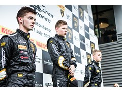 Lamborghini Blancpain Super Trofeo Spa Francorchamps: Amici a Man For All Seasons- New Video Available