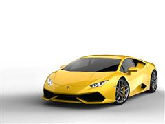 Lamborghini Huracán an Immediate Success: 700 Orders in a Month