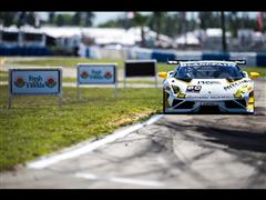 The Lamborghini Blancpain Super Trofeo 2014 Season Kicks-off at Sebring International Raceway in Florida with the First Round of the North American Series