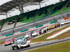 Lamborghini Blancpain Super Trofeo Asia Series to Kick off Third Season in Sepang