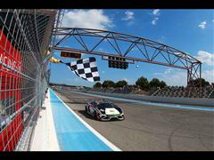 One win each for Pavlovic-Piscopo and Jeroen Mul in Paul Ricard Lamborghini Blancpain Super Trofeo Europe