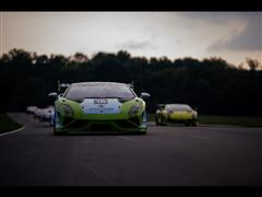 Lewis, Povoledo Run Away From Field At VIR For First Victory