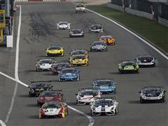 Lamborghini Blancpain Super Trofeo Europe Heads towards Nürburgring