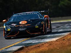 Lally, Conway Win Pole at Road Atlanta