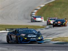 Machavern Wins at Road Atlanta to Zero in on Amateur Title