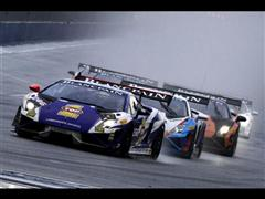 Lamborghini Blancpain Super Trofeo makes triumphant return to Sepang for sixth and final stop of Asia series