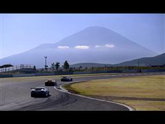 Lamborghini Blancpain Super Trofeo Asia Series to Kick off Fourth Season at Japan's Fuji Speedway