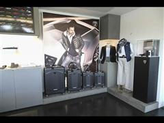 Automobili Lamborghini luggage by Tecknomonster