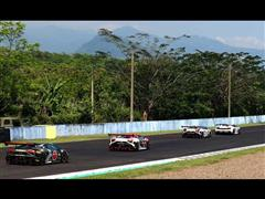 Lambo Love In Indonesia For 2015's Fourth Asian Super Trofeo Race Weekend