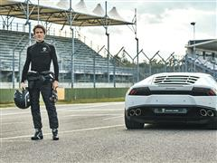 Automobili Lamborghini and OMP Racing signs exclusive licensing agreement