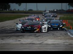 North American Champions Crowned In Season-Ending Rounds At Sebring