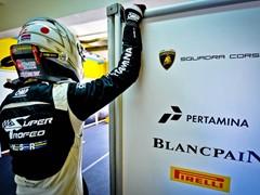 Lamborghini Squadra Corse announces the names of the 2016 Young Drivers Program