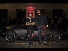 Collezione Automobili Lamborghini Spring/Summer 2017