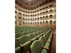 """Lamborghini lancia insieme al Teatro Comunale di Bologna il progetto """"Tracce musicali. Automobili Lamborghini accende la passione per la musica fra gli studenti"""""""