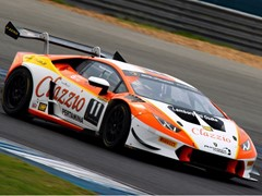 Lamborghini Super Trofeo Returns To Japan's Suzuka Circuit This Coming Weekend For Another Round Of Thrilling GT Racing