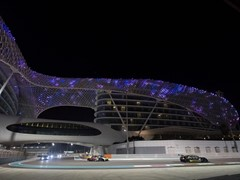 The Lamborghini Super Trofeo Middle East  will renew its challenge in 2018