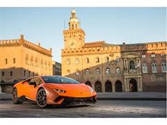 Lamborghini con Cineteca Bologna per restituire alla città il Cinema Modernissimo