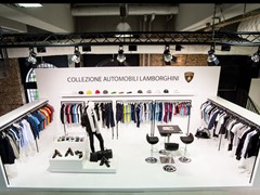 Collezione Automobili Lamborghini at the Premium Berlin 2017