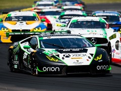 Weekend di successi in pista per Lamborghini: vittoria negli USA e leadership nel Blancpain GT in Europa