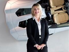 Katia Bassi joins Automobili Lamborghini as Chief Marketing Officer and Board Member