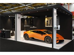 Swiss Prestige Cosmetics partners with Collezione Automobili Lamborghini