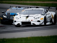 Lamborghini Super Trofeo North America: Mid-Ohio Weekend Recap