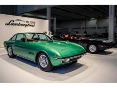 Lamborghini Polo Storico festeggia i 50 anni di Espada e di Islero e annuncia un tour a loro dedicato