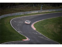 A new Lamborghini takes the Nürburgring lap record: The Aventador SVJ laps the 'Ring' in 6:44.97 minutes