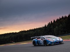Spa 24: double class victory for Lamborghini at the battle of the Ardennes
