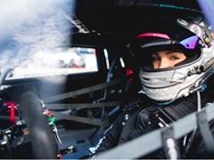 Following 'Milestone' First Win, Monk Now Readies For WeatherTech Raceway Debut In Lamborghini Super Trofeo