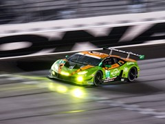 24 Hours of Daytona: Lamborghini makes history again