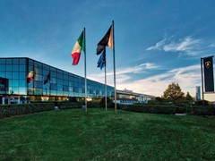 Automobili Lamborghini è Top Employer Italia 2019