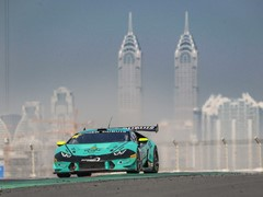 The 2019 Lamborghini Super Trofeo opens with an all-new Middle East section