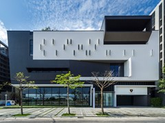 Lamborghini Taichung, China Opens New Showroom and Service Center  Featuring All-New Design
