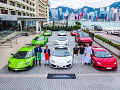 Unleashing the Ultimate of Lamborghini: Italian National Day