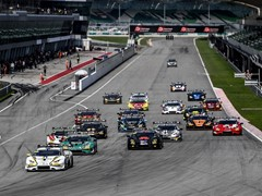 Lamborghini Super Trofeo Asia back in action  with thrilling showcase at Suzuka Circuit