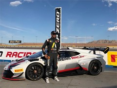 Supercross Champion Chad Reed set to make his Lamborghini Super Trofeo Debut