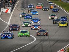 Lamborghini Super Trofeo: al Nürburgring Galbiati-Postiglione tornano al successo