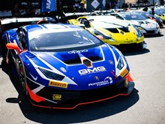 Misano to Host 2020 Lamborghini Super Trofeo World Final