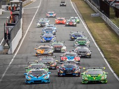 Lamborghini World Final: Super Trofeo titles to be decided in Jerez season closer