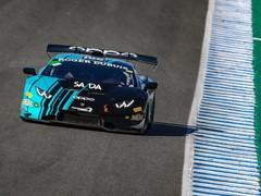 Lamborghini Super Trofeo North America Teams Halfway to World Titles