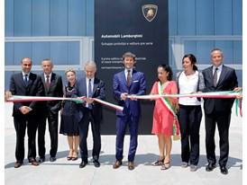 Lamborghini Group