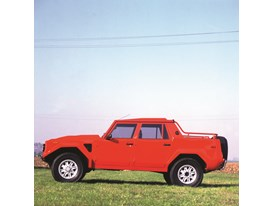 LM (1986-92)