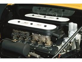 Miura P400 SV